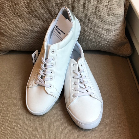 Old Navy Shoes | Old Navy Faux Leather